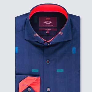 پیراهن طراحی شده