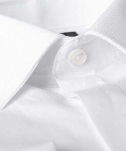 پیراهن سفید
