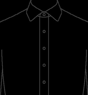 پیراهن قاپک افسری